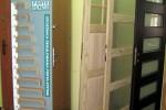 Stolarka drzwiowa wewnętrzna