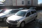 Samochody gotowe do odbioru