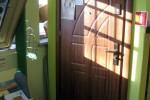 Stolarka drzwiowa zewnętrzna